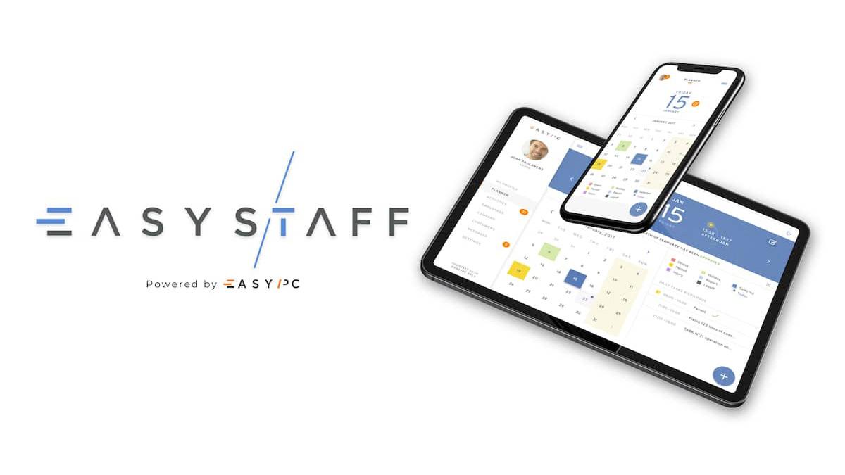 EasyStaff: una novità firmata Easy Pc per migliorare la gestione aziendale