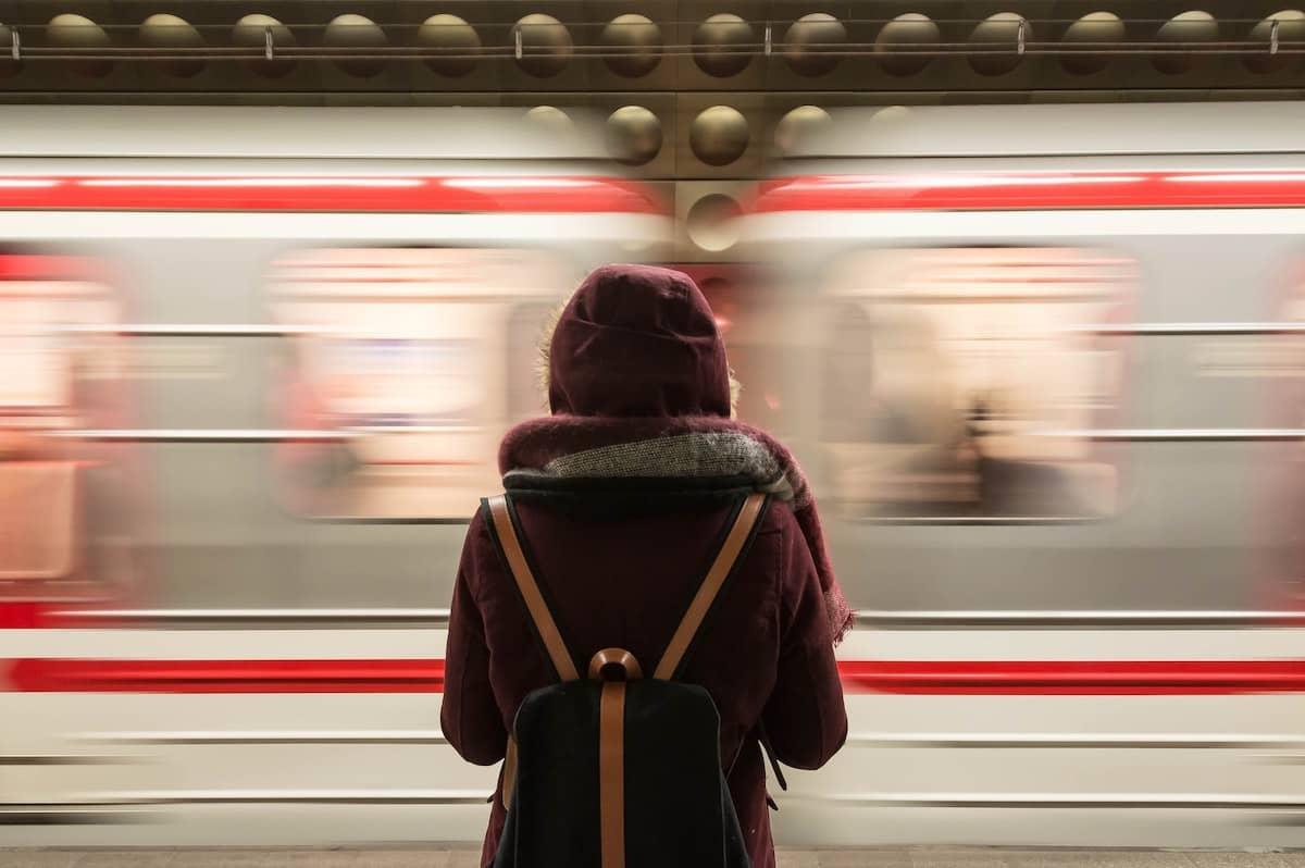 Trenord ha rilasciato un aggiornamento per monitorare l'affollamento di treni e stazioni