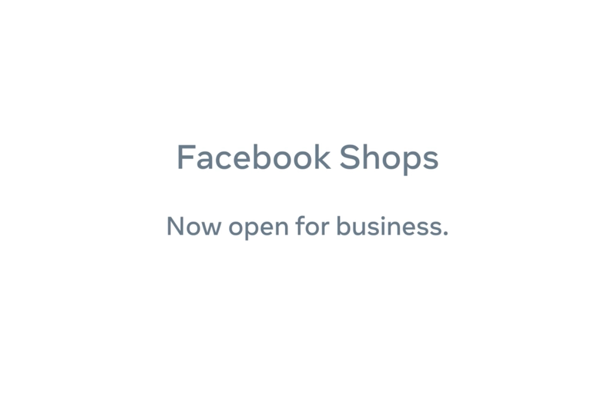 Mark Zuckerberg annuncia Facebook Shop: uno strumento per agevolare la vendita online da parte delle piccole realtà commerciali