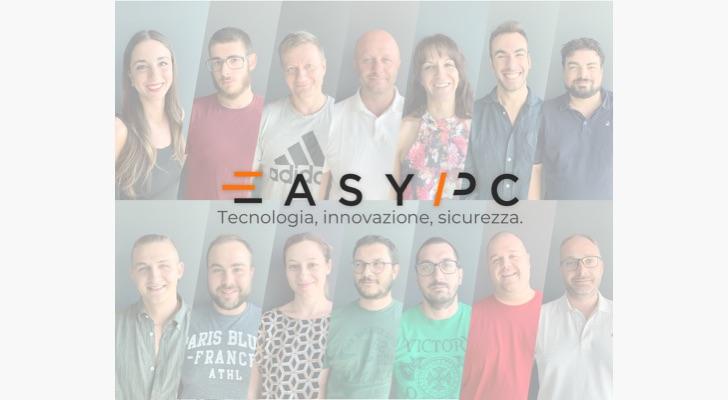 Easy Pc è apparsa su Focus Italia come impresa tecnologica innovativa