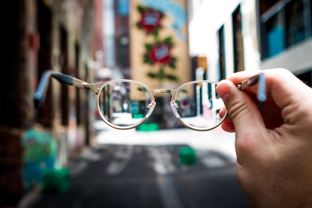 Il programma tecnologico di Facebook, tra occhiali smart e Project Aria